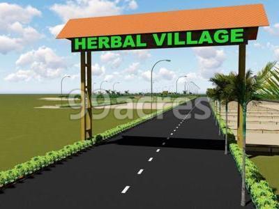 GSS Project Consultants GSS Herbal Village Jayapura, Mysore