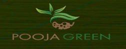 LOGO - Aakriti Pooja Green
