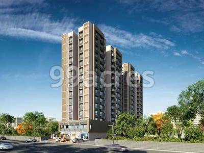 Aarambh Apartment South Bopal, SG Highway & Surroundings