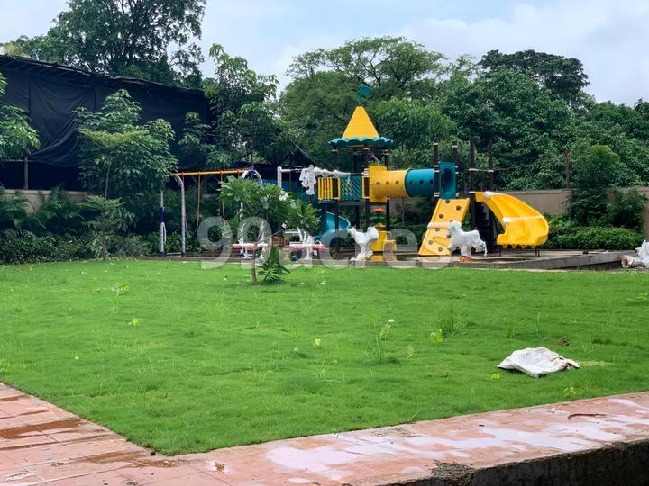 Ace Homes Children's Play Area
