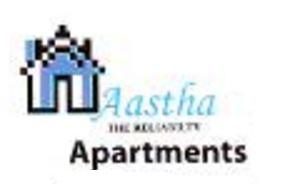 LOGO - Aastha Apartments