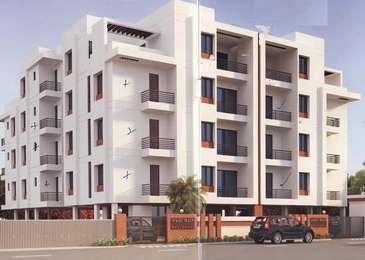 Aakruti Developers Akruti Adinath Residency Manjalpur, Vadodara
