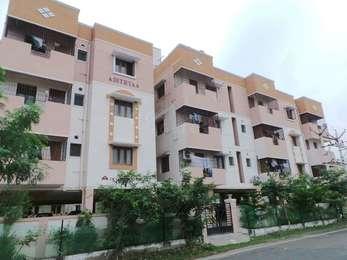 Unknown Adithyaa Apartment Kamakoti Nagar, Chennai South