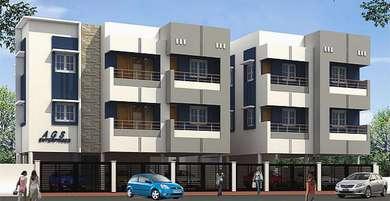 Unknown AGS Villa Pallikaranai, Chennai South