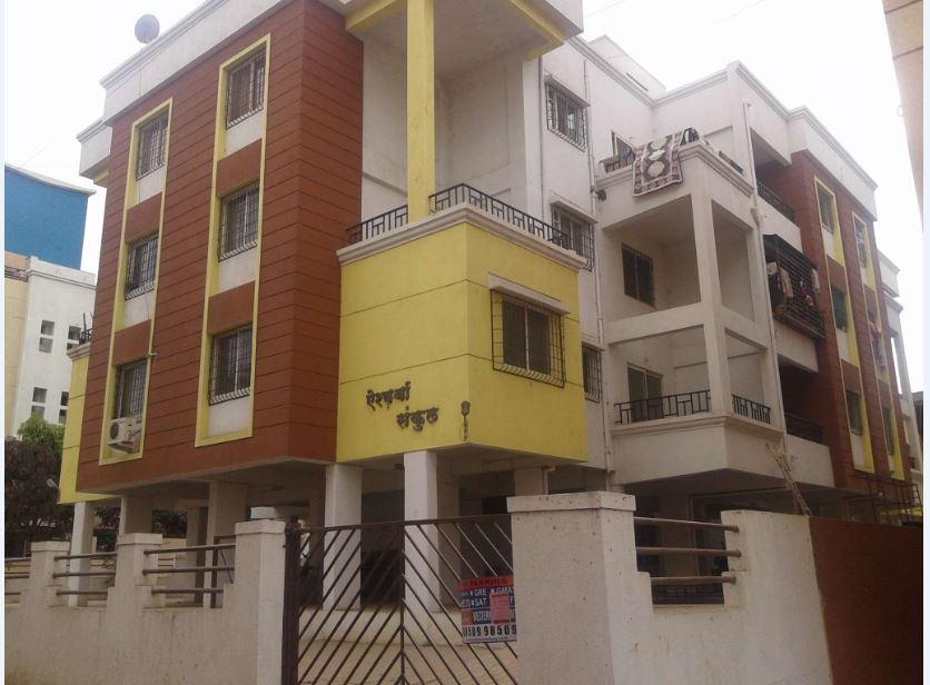 Aishwarya Sankul Image