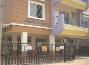 Amrutha Enclave Marathahalli, Bangalore East