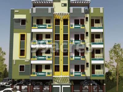 Amudhavalli Construction Mirraas Apartments Muthialpet, Pondicherry