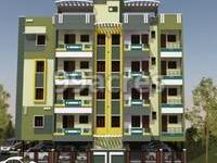 Mirraas Apartments in Muthialpet, Pondicherry