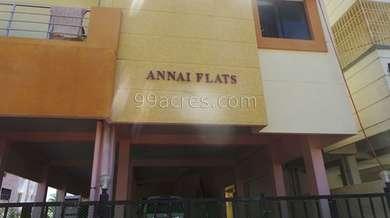 Unknown Annai Flats Tiruvalleeswarar Nagar, Chennai North