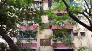 Unknown Anurag CHS Kanjur Marg (East), Central Mumbai suburbs