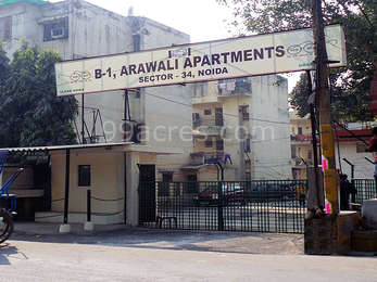 Noida Development Authority NDA Aravali  Apartments Sector-34 Noida