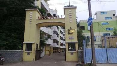 Asvini Foundations Asvini Amarisa Kanu Nagar, Chennai West