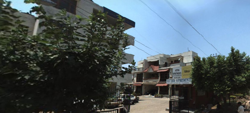 Astha Apartments Image