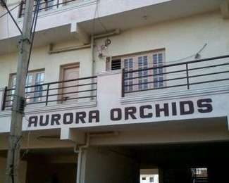 Aurora orchids Balaji Layout, Bangalore North