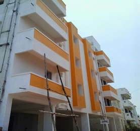 Avm Apartments Krishna Nagar, Pondicherry