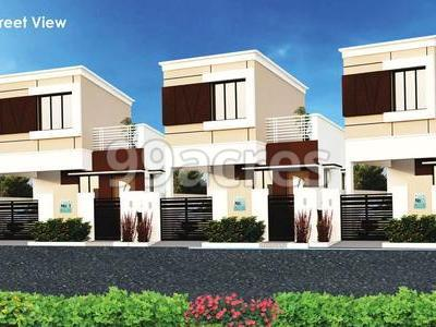 Aiswariyam Builders Chennai Aiswariyam AVP Royal Castle Urapakkam, Chennai South
