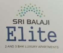 Sri Balaji Elite Bangalore North