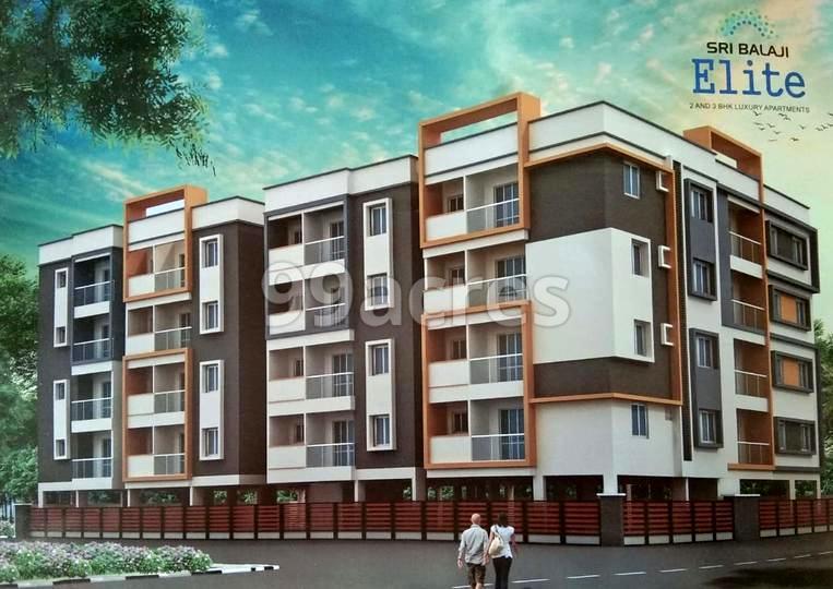 Sri Balaji Elite Elevation