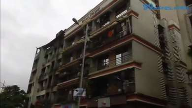 Unknown Balaji Swaroop Sector 19 Kharghar, Mumbai Navi