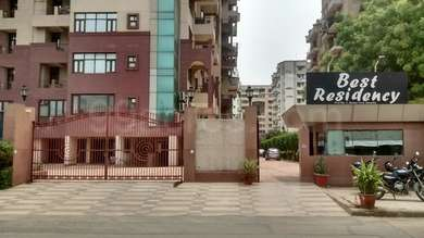 CGHS Group Delhi Best Residency CGHS Sector-19B Dwarka, Delhi Dwarka