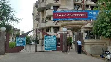 CGHS Group Delhi Classic Apartments CGHS Sector-12 Dwarka, Delhi Dwarka