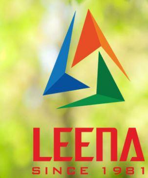 LOGO - Leena Bhairav Residency