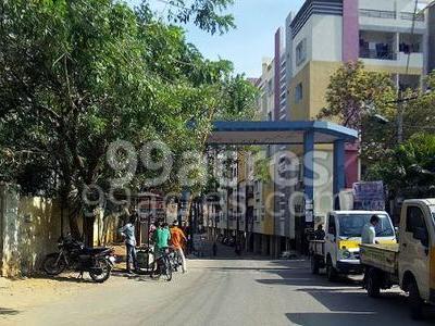 Prashanth Sai Builders Prashanth Bhanu Township Hafeezpet, Hyderabad