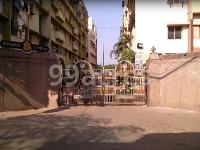 Unknown Binayak Enclave Sinthee, Kolkata North