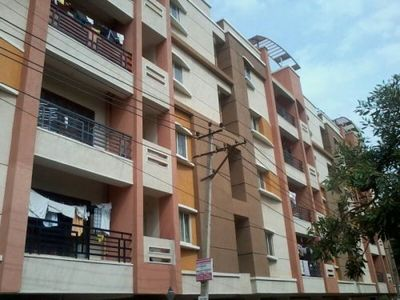 Bliss Premier Apartments Whitefield Bangalore