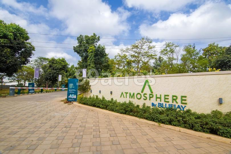 Bluejay Atmosphere 2 Entrance