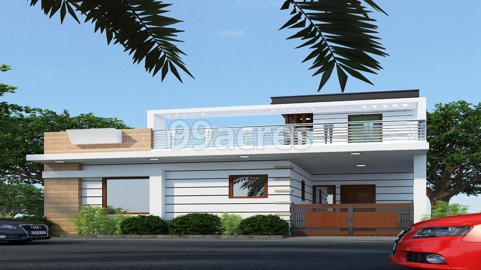 BRD Divine Residency Villas