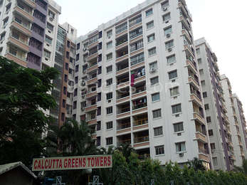 West Bengal Housing Board WBHB Calcutta Greens E M Bypass, Kolkata South