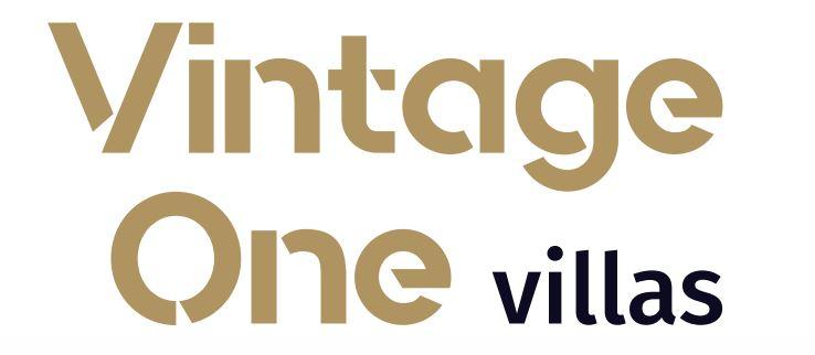 LOGO - Continental Vintage One Villas