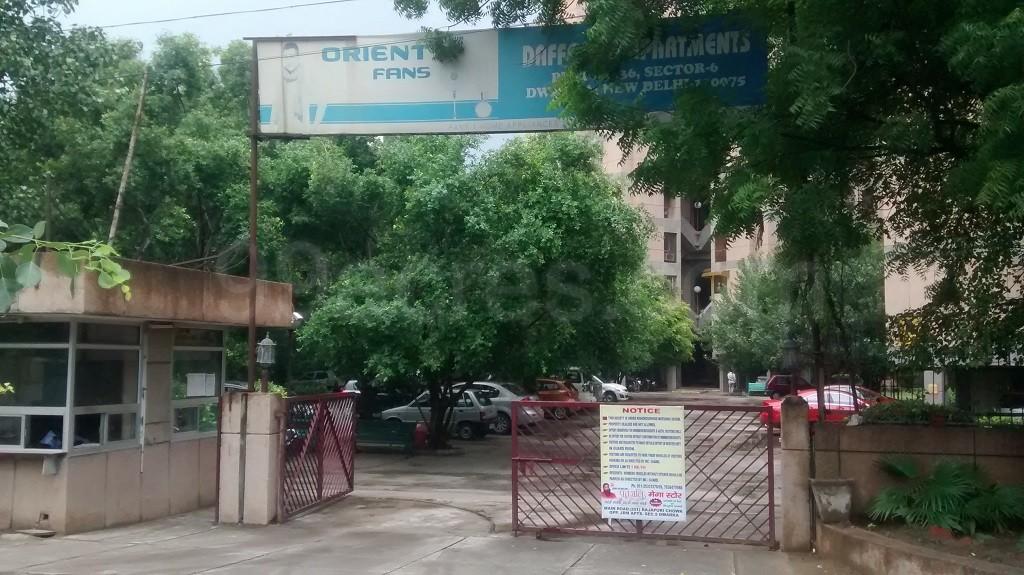 CGHS Daffodils Apartments in Sector-6 Dwarka, Delhi Dwarka