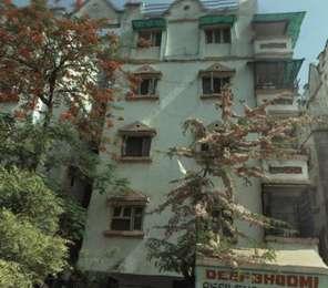 Deepbhoomi Residency 1 Nigam Nagar, Gandhinagar & Sabarmati
