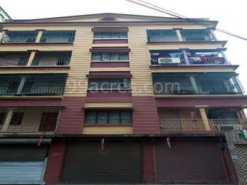 Unknown Deepjyoti Apartment Dum Dum, Kolkata North