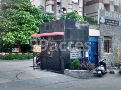 CGHS Group Delhi CGHS DGS Apartments Sector-22 Dwarka, Delhi Dwarka