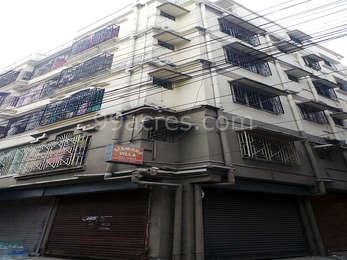 Diamond Villa Kestopur, Kolkata North