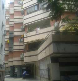 Unknown Doshi Crest Apartments Hyderguda, Hyderabad