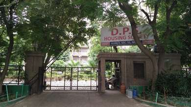 Unknown DPS Housing Society Sector-51 Noida