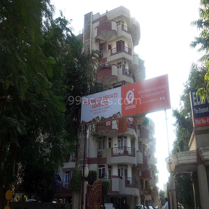 Elephanta Heights in Sector-10 Dwarka, Delhi Dwarka