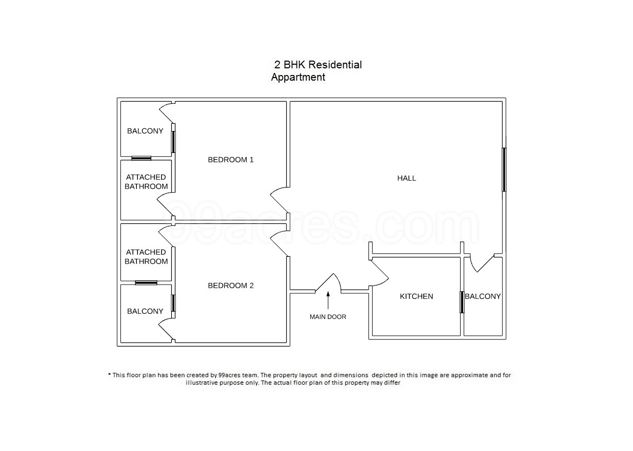 Express View Apartments Floor Plans