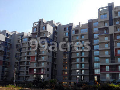 Feathers Realty Feathers Apartment Atladra, Vadodara