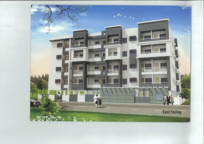 Fortune Residency in Bannerghatta Road, Bangalore South