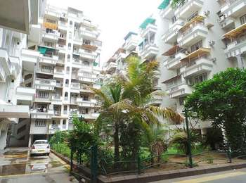 Galaxy Apartments Bodakdev, Ahmedabad West