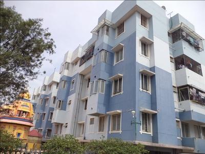 Ganga Apartment in Gomti Nagar, Lucknow