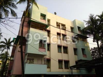 Garden Green Apartment Bansdroni, Kolkata South