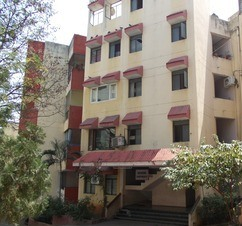 Gayatri Apartment Banjara hills, Hyderabad