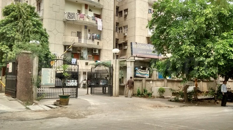 CGHS Gayatri Apartment in Sector-10 Dwarka, Delhi Dwarka