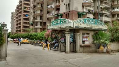 CGHS Group Delhi The Gold Croft CGHS Sector-11 Dwarka, Delhi Dwarka